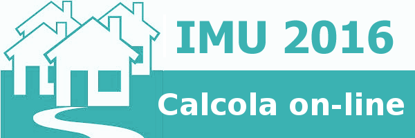 Calcolo IMU on-line