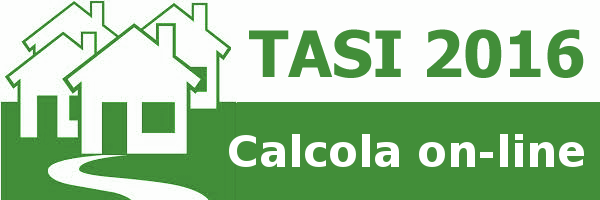 Calcolo TASI on-line